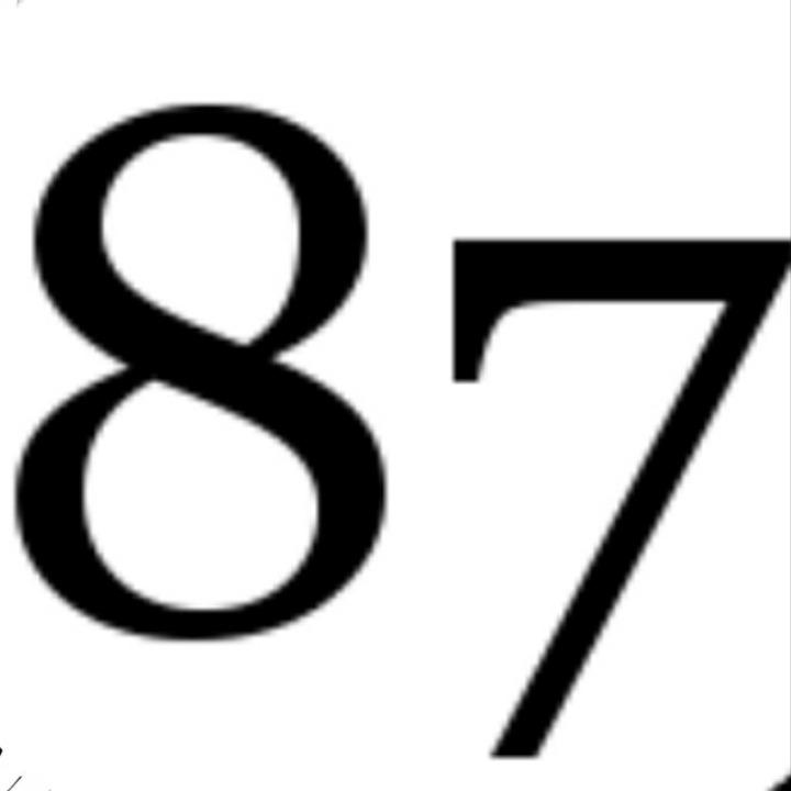Bana87の画像
