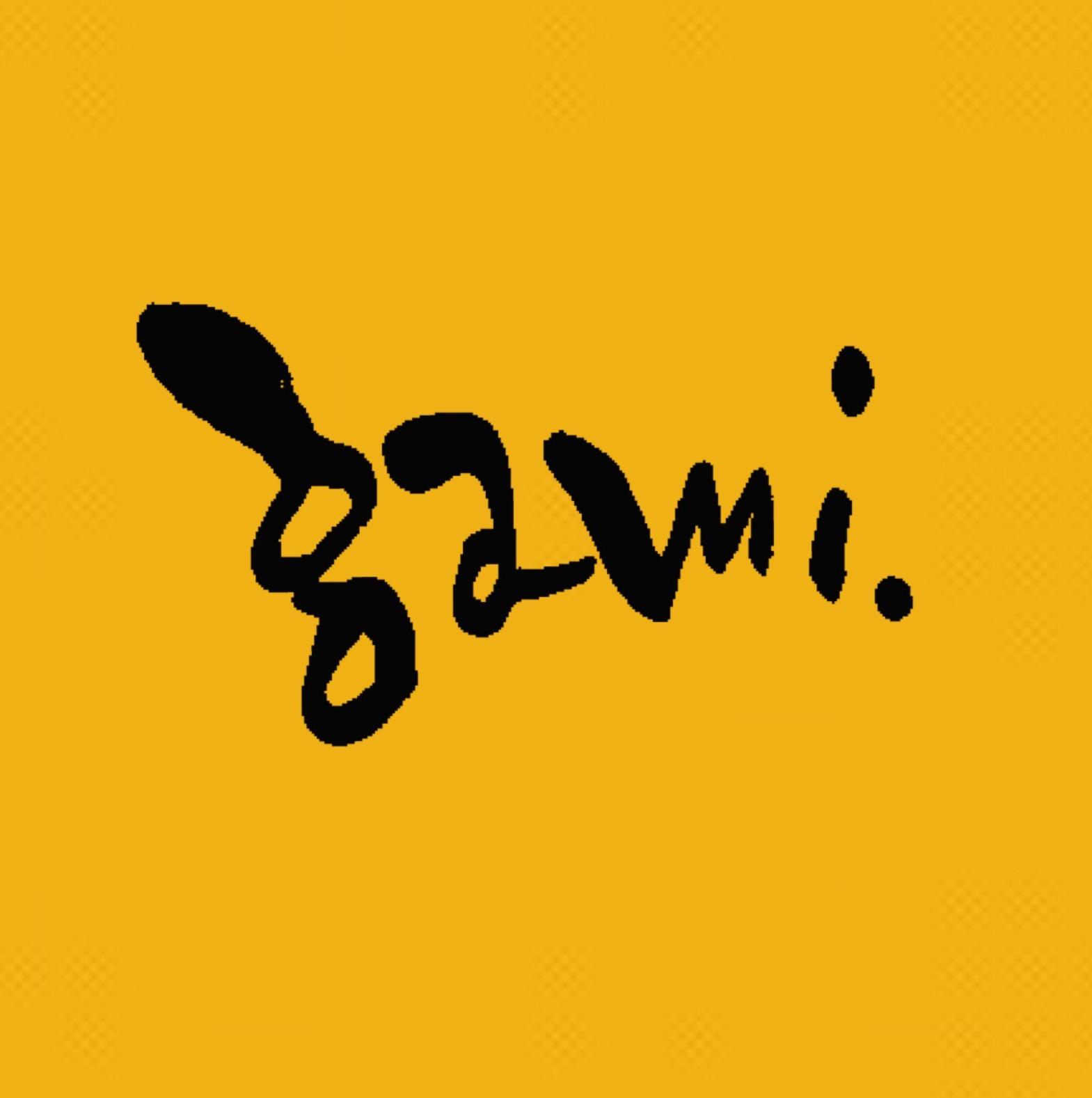 gamiの画像