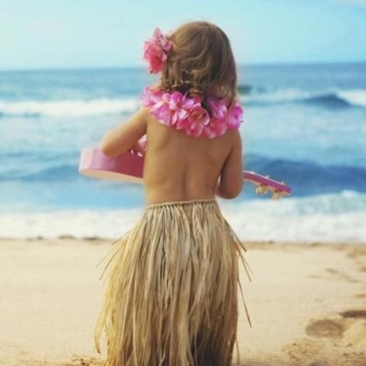 Alohaの画像