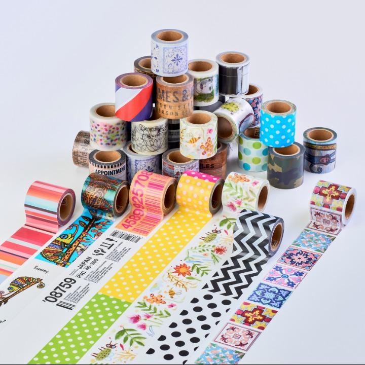 yojo tape / 小屋女子DIYカフェの画像