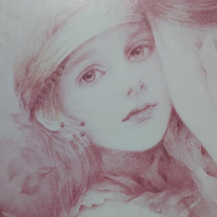 Black Roseの画像