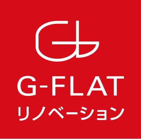 G-FLATの画像