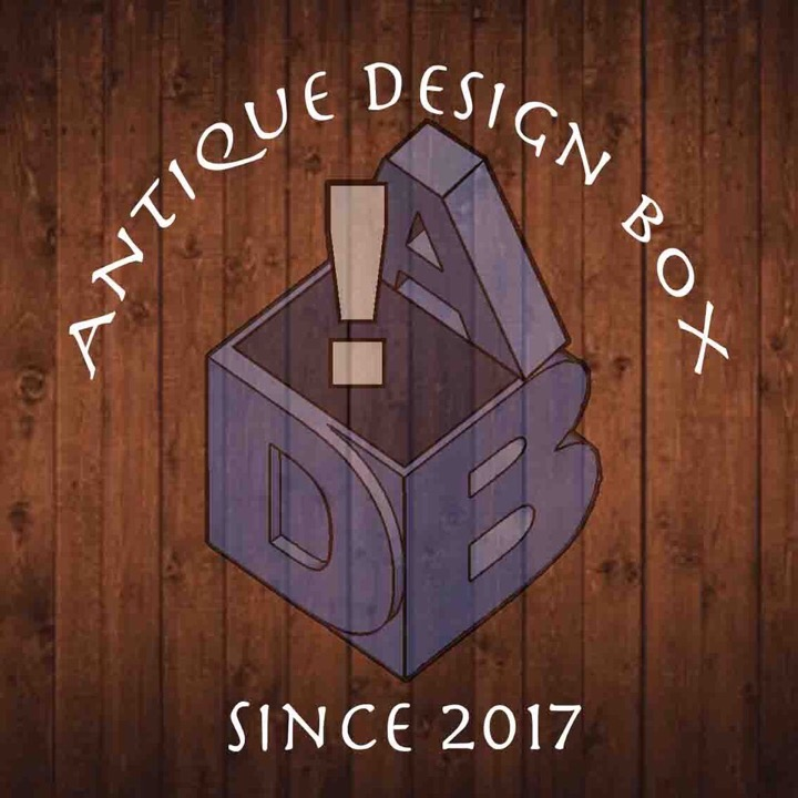 Antique Design Boxの画像