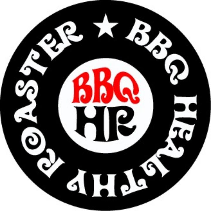 BBQヘルシーロースターの画像
