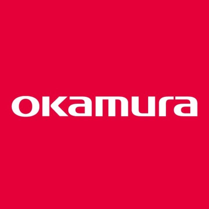 株式会社オカムラの画像