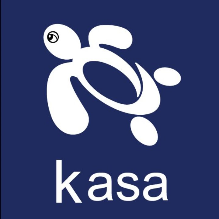 kasaの画像