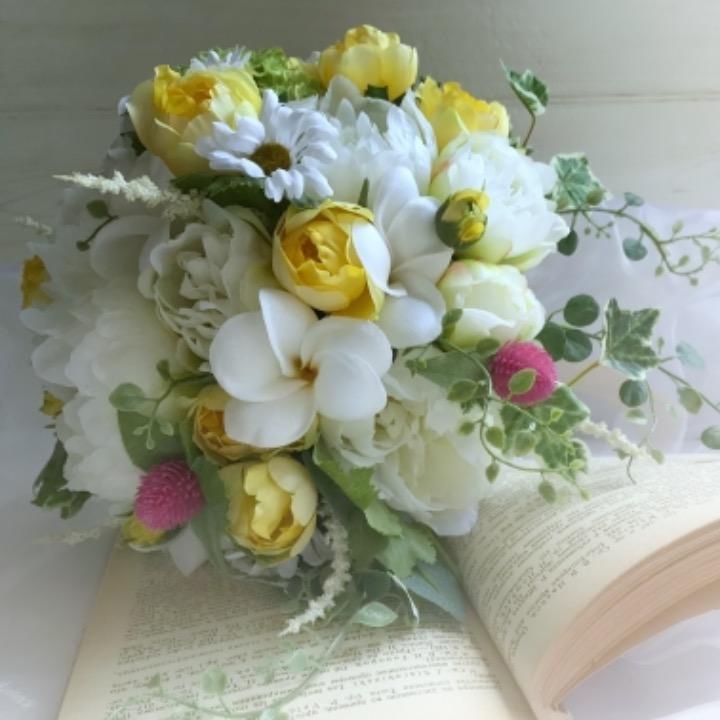 yukiyo_bouquetの画像