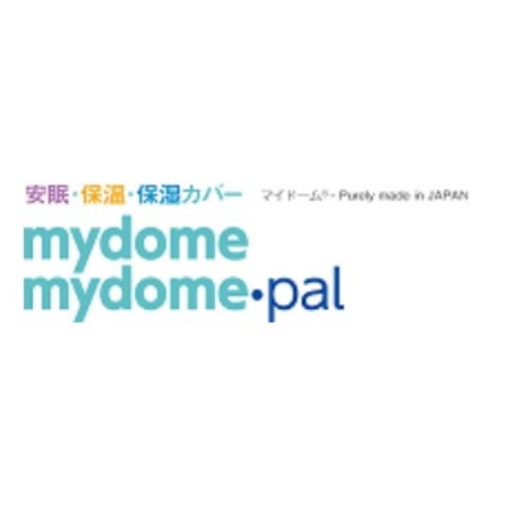 安眠・保温・保湿カバーmydome(マイドーム)の画像