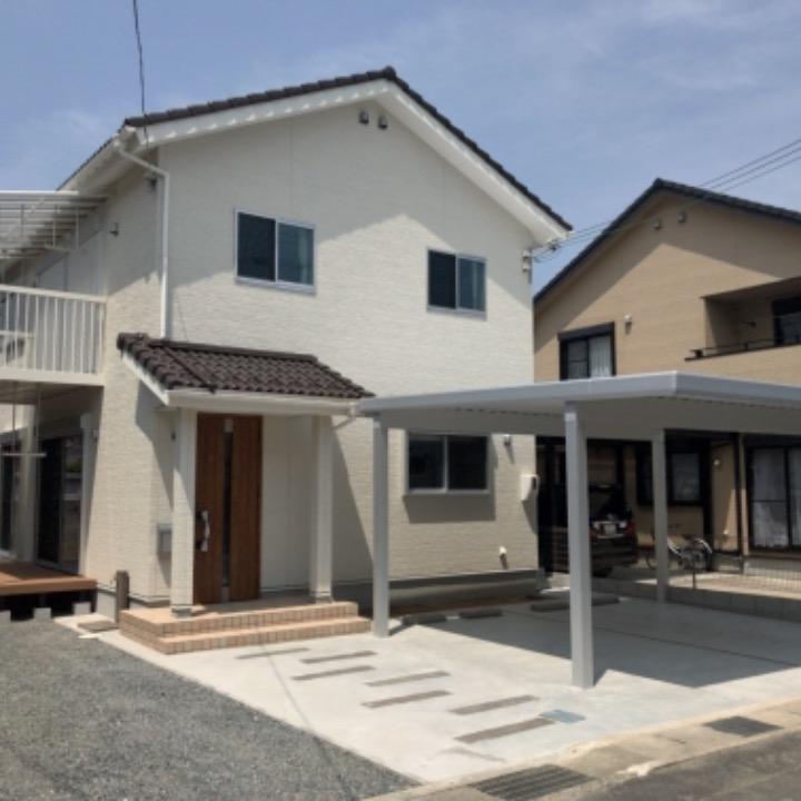 舞鶴の新築・リフォームなら林田工務店の画像
