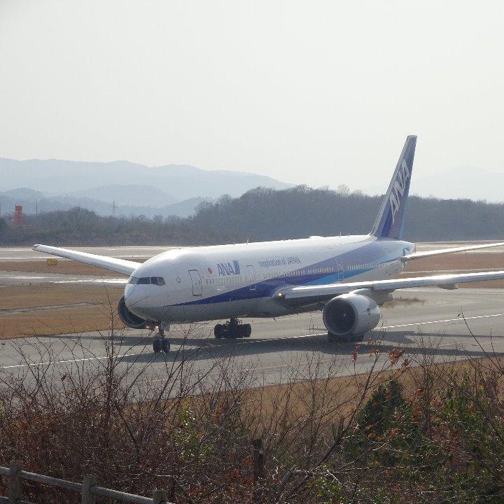 広島人 飛行機マニアの日常の画像