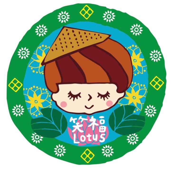 笑福Lotusの画像