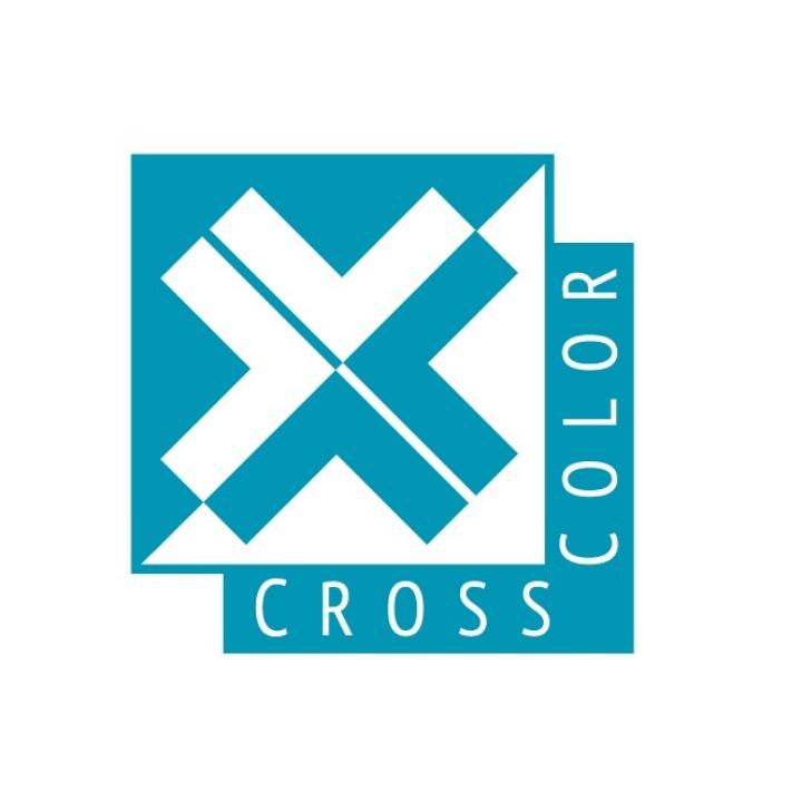 CROSS COLOR(クロスカラー)の画像