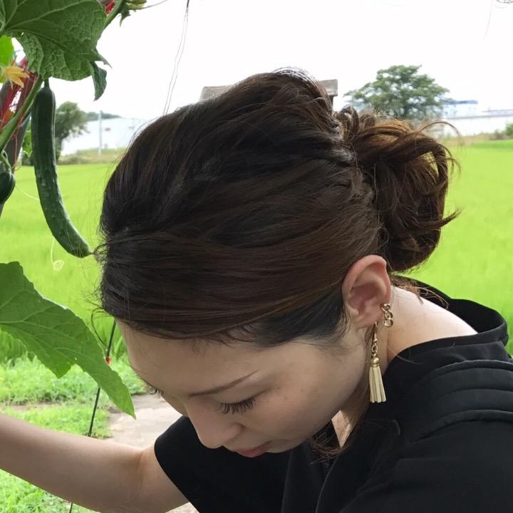 Chikako Anzaiの画像