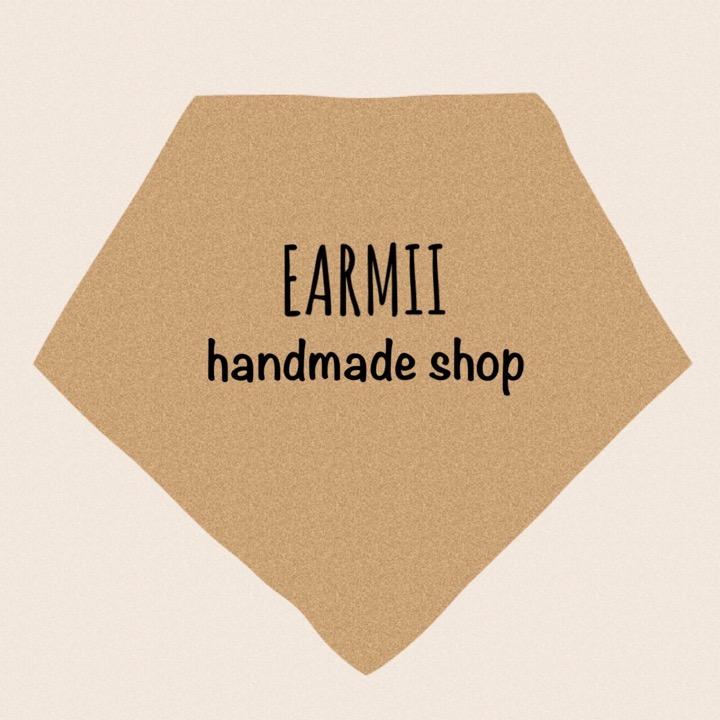 earmii_handmadeの画像