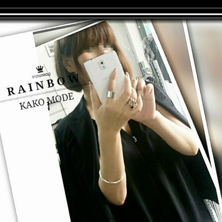 KAKO-MODEの画像