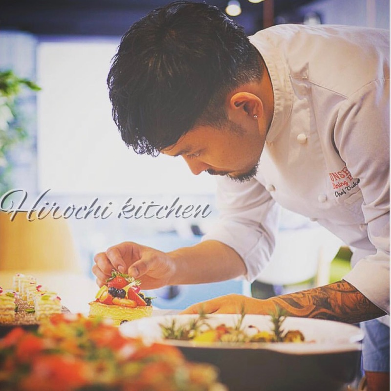 Hirochi_kitchenの画像