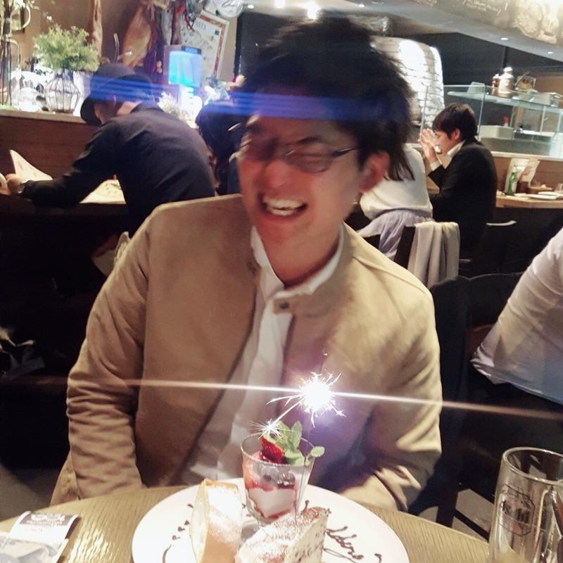 Yutaroの画像