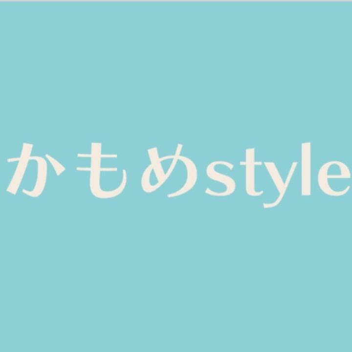kamome styleの画像