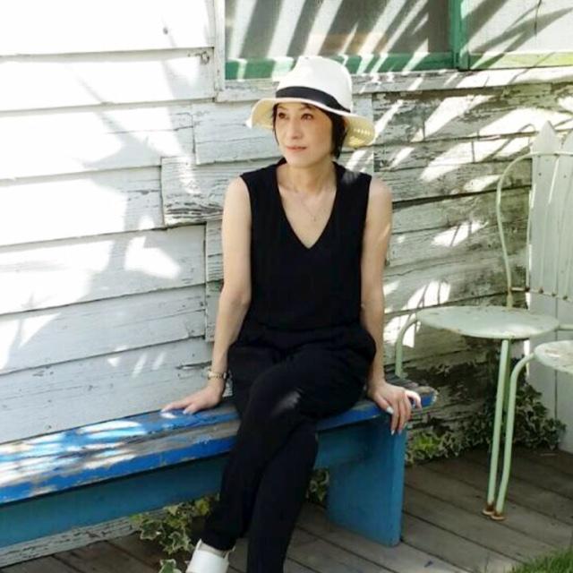 Kumiko Kato♡Kumihoの画像