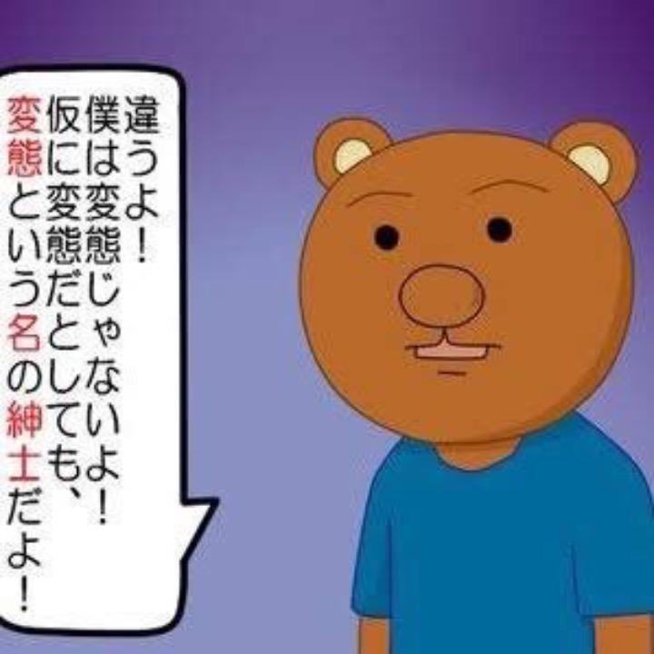クマの画像