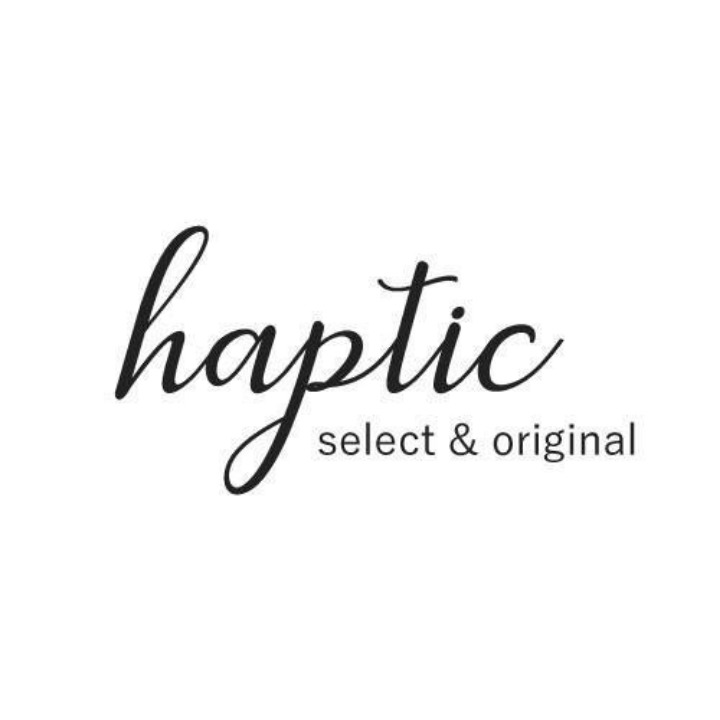 hapticの画像