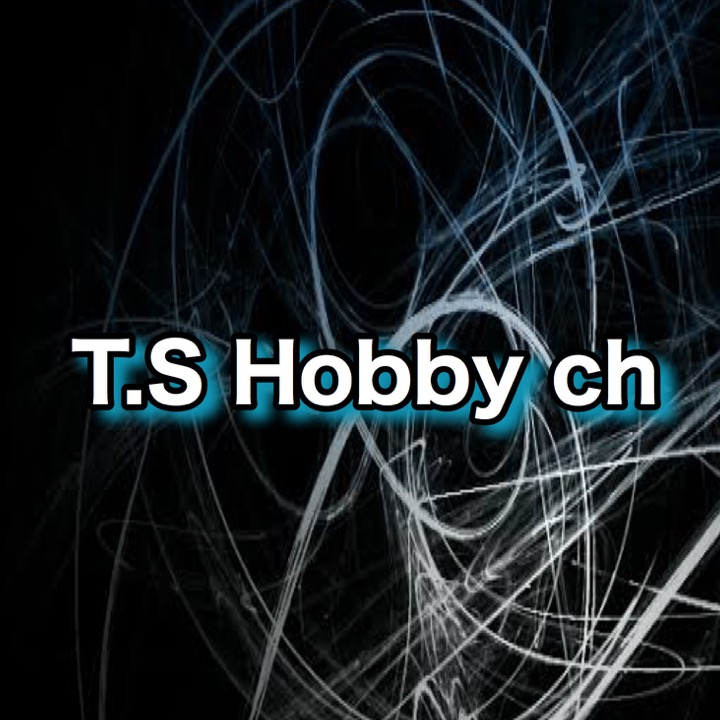 T.S Hobby chの画像
