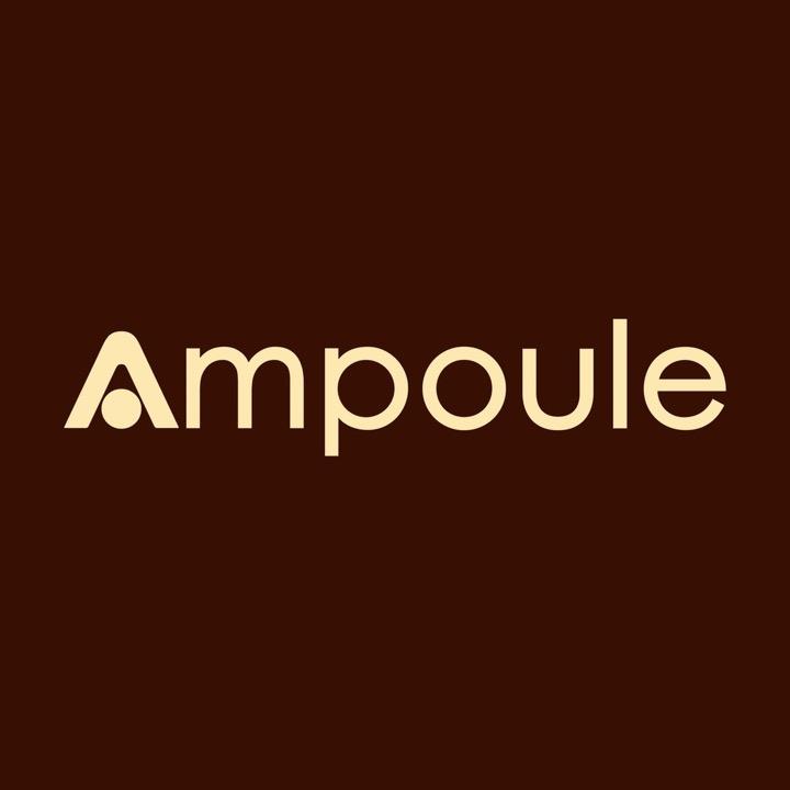 Ampoule(アンプール)の画像