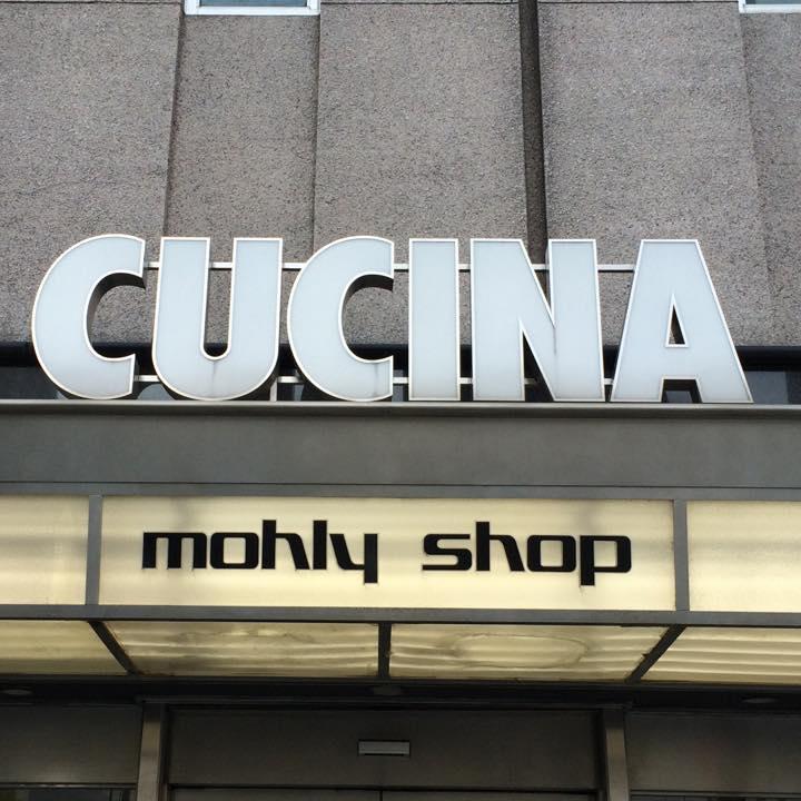 モーリショップ 大阪支店の画像