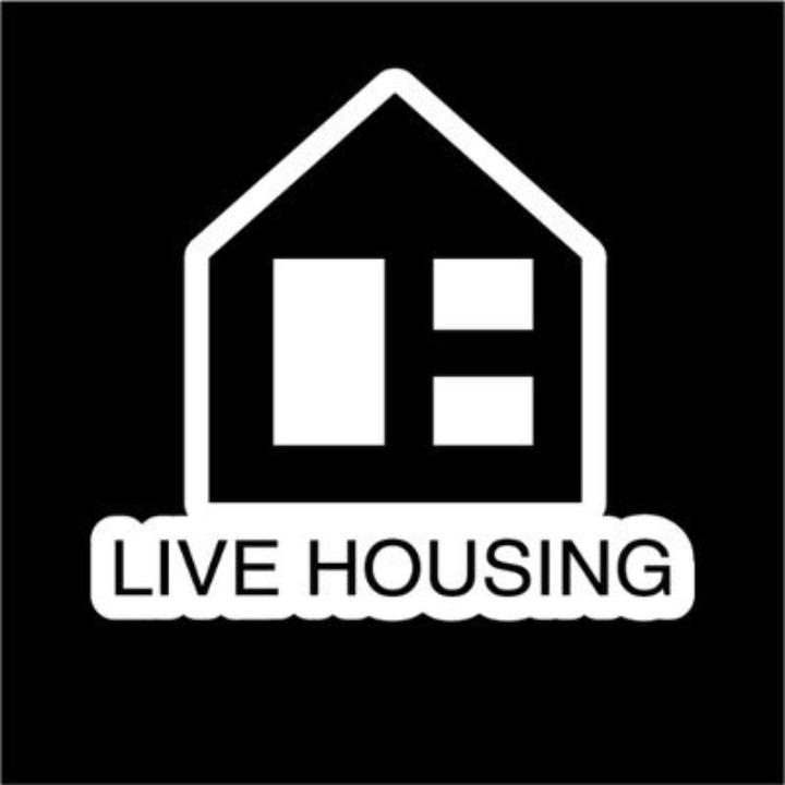 LIVE HOUSINGの画像