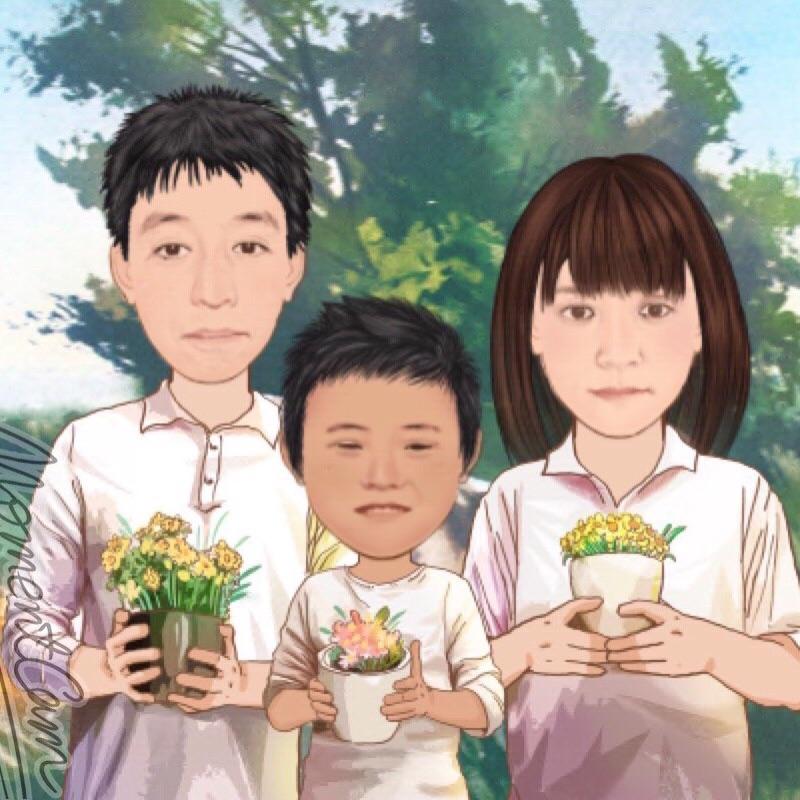 和田美保子の画像