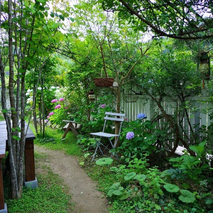 s.gardenの画像