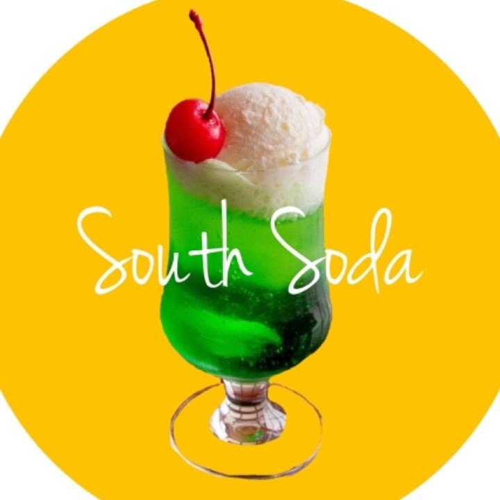 サウスソーダの画像