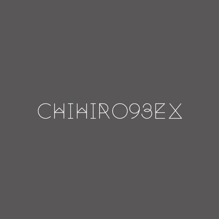 chihiro93exの画像