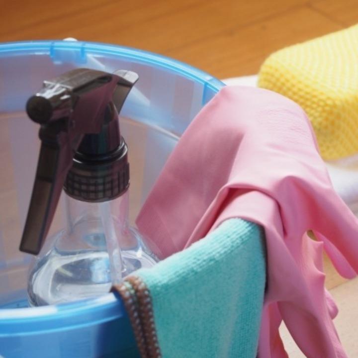 さんさんCLEAN お掃除専門店の画像