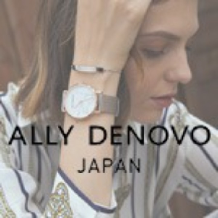 ALLY DENOVO JAPANの画像