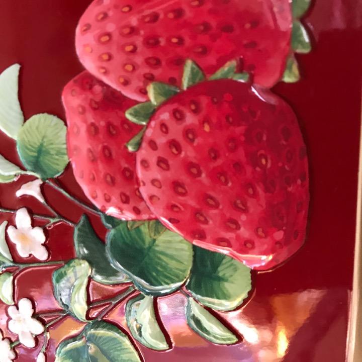 苺グッチ🍓の画像