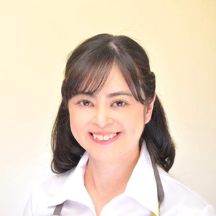 村越仁美(料理研究家)の画像
