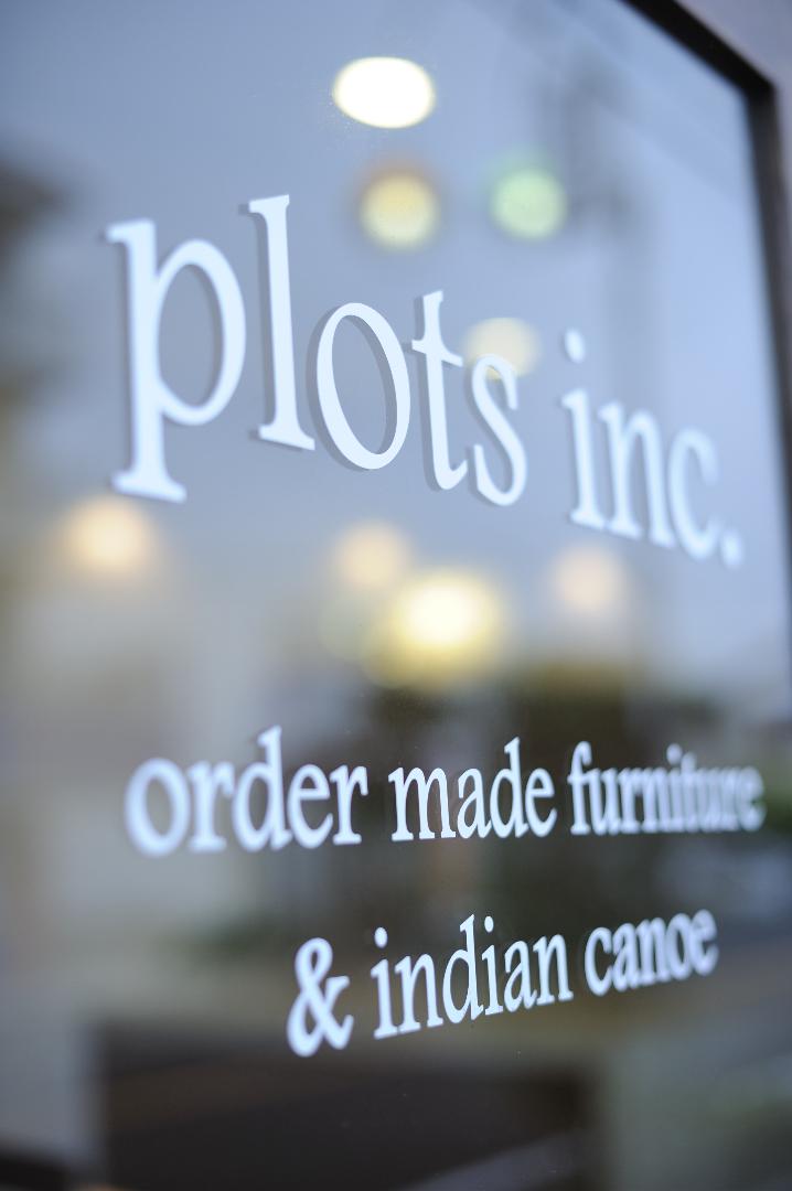plots inc.(プラッツ)の画像