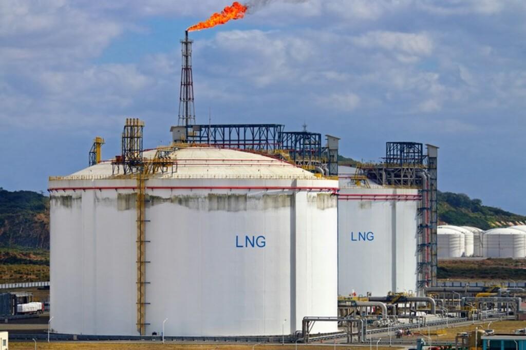 ガス lng