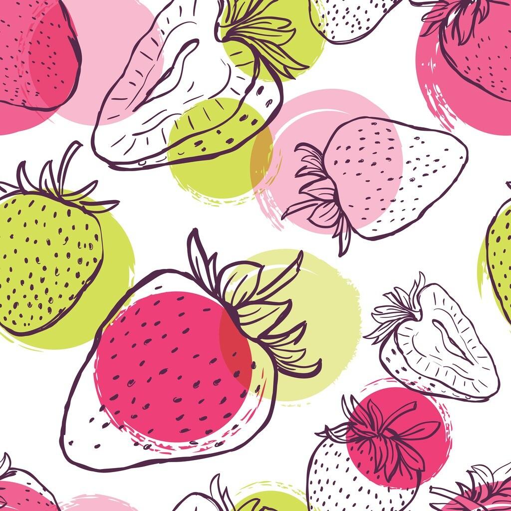 おすすめ 大人でも使いやすい かわいいイチゴ柄雑貨11選 Limia リミア