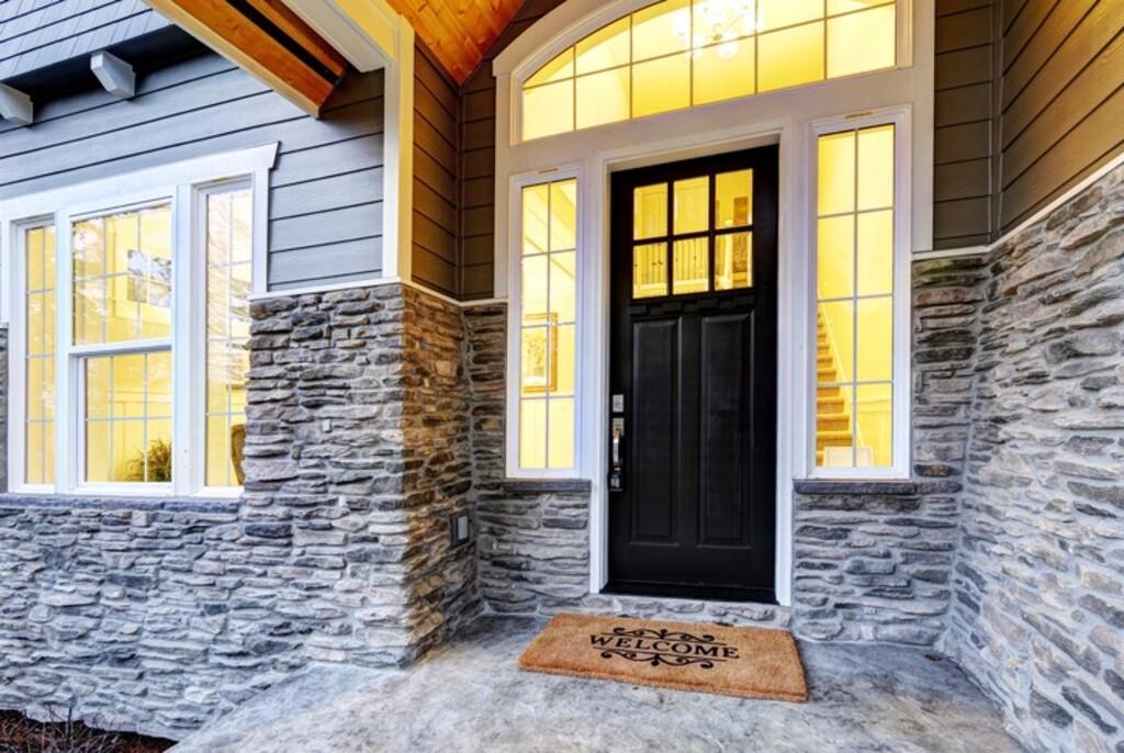玄関をおしゃれに!北欧風などおすすめ玄関マット14選|limia リミア