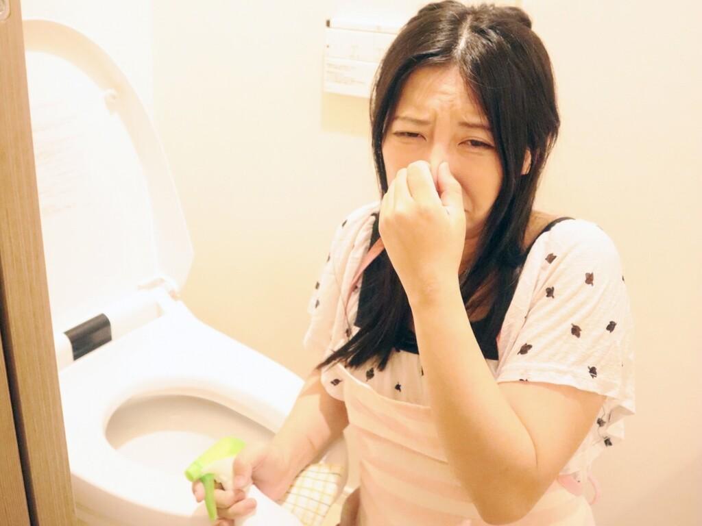 トイレ 臭い 対策