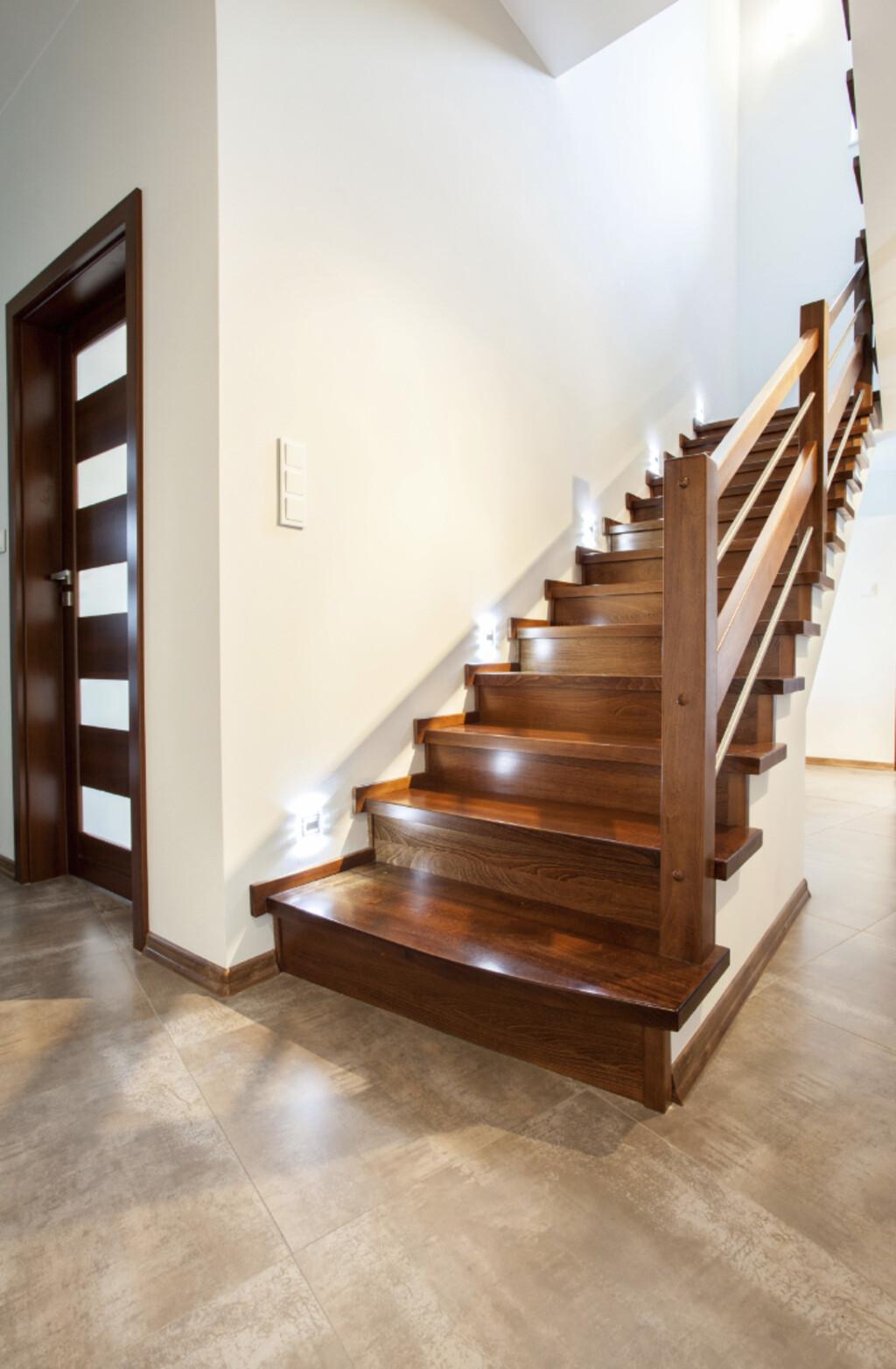 Limia - Fotos de escaleras modernas ...