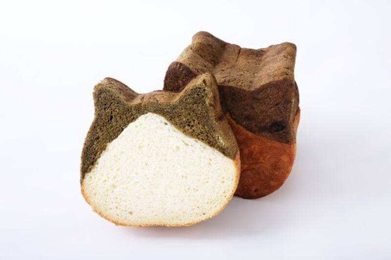 ねこねこ 食パン 静岡