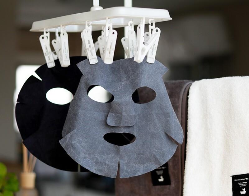 お 風呂 屋 さん が 作っ た マスク