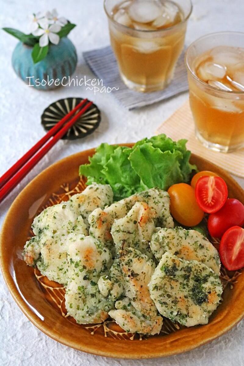 胸 レシピ 鶏 肉