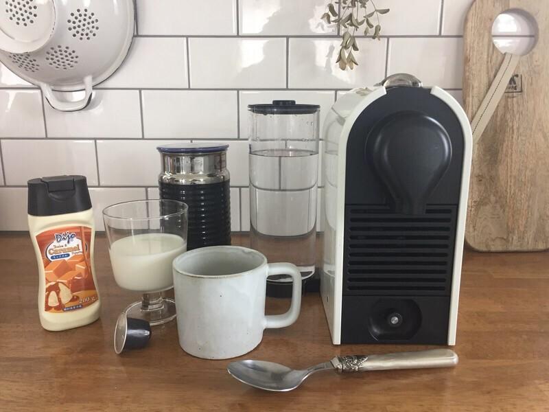 コストコ ネスプレッソを使って作る 簡単おうちカフェ Limia リミア