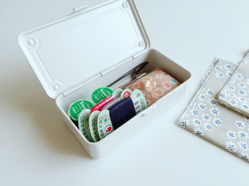 MUJI-BOX