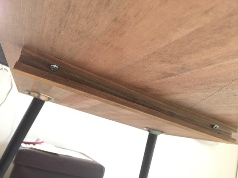 木材に木ねじを使用する際、下穴をあける ...