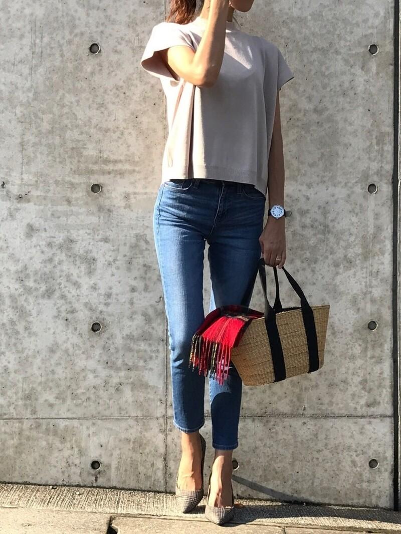 5785c31e0f437 2018春夏〔ユニクロ〕で買うべきジーンズ&おすすめコーデ|LIMIA (リミア)